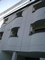 ホワイトヴィラ杉本[2階]の外観
