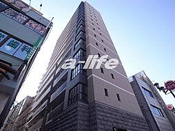 S-RESIDENCE神戸元町[12階]の外観