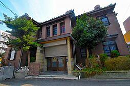 千寿荘[C200号室]の外観