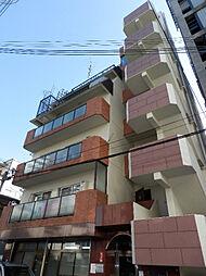マンション・リラ[5階]の外観