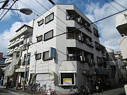 秀雅ハイツ 202号室[2階]の外観