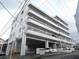 福岡県北九州市八幡西区幸神1丁目の賃貸マンションの外観