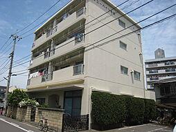 サニーハイツ松島[202号室]の間取り
