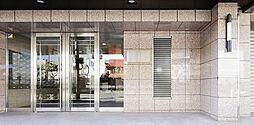 コンフォリア芝浦キャナル[907号室]の外観