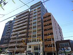 エステムプラザ名古屋駅前プライムタワー[5階]の外観
