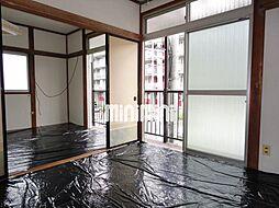 聖和荘[2階]の外観
