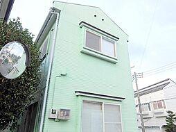 アメニティ新松戸[2階]の外観