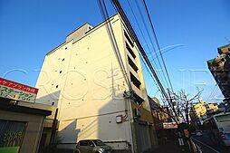 サンロイヤル明石[6階]の外観