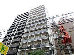 SK TOWER心斎橋EAST[1204号室]の外観