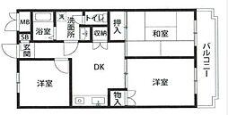 【敷金礼金0円!】都営新宿線 船堀駅 徒歩22分