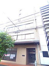朝日ビル[504号室]の外観