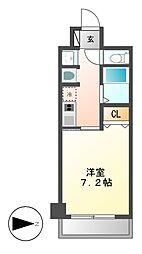 GP栄本町通り[11階]の間取り