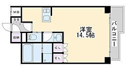 西宮北口駅 1.1万円