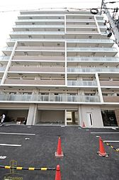 JR大阪環状線 西九条駅 徒歩9分の賃貸マンション
