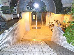 ICCプラザ浦和[3階]の外観