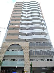 N゜77 NANBA[5階]の外観
