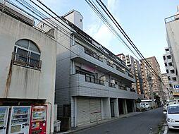 深田ビル[2階]の外観