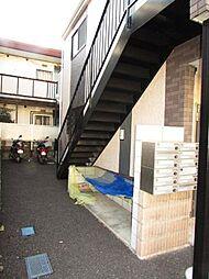 ブオナスタンザ高根台[1階]の外観