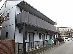 アネックスYAMAMURA[201号室号室]の外観
