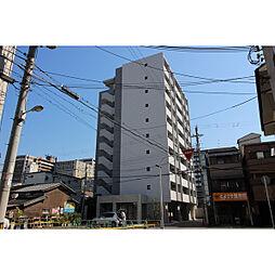 レジュールアッシュ梅田NEX[910号室]の外観