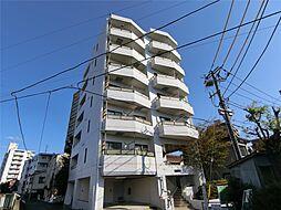 PLENDY松戸[6階]の外観