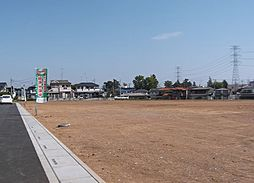 熊谷市樋春分譲地9区画