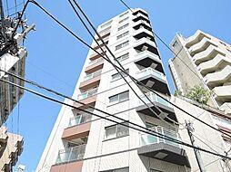 メイクスデザイン入谷[8階]の外観
