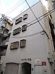 プレアール夕凪[3階]の外観