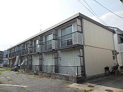 [タウンハウス] 兵庫県尼崎市瓦宮2丁目 の賃貸【/】の外観