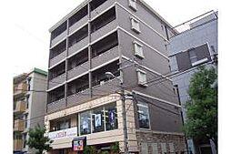 エストリーヴル2[4階]の外観