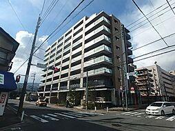 福岡県福岡市南区長住7丁目の賃貸マンションの外観
