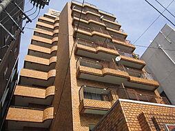 朝日プラザ一番町[4階]の外観