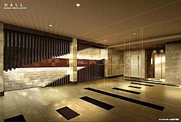 エスリード阿波座ラグジェ[5階]の外観