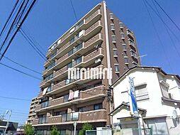 ミクニハイツII[7階]の外観