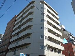 サンシティ本田[7階]の外観