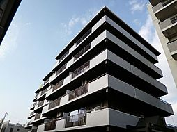 NAGARE35[4階]の外観