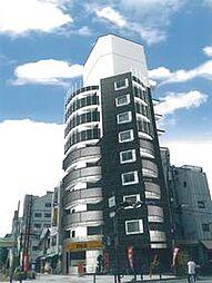 デイズハイツ港晴[9階]の外観
