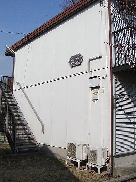 ハイツ岩沢 1階の賃貸【神奈川県 / 横浜市金沢区】