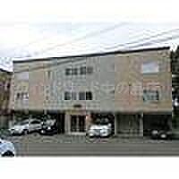北海道札幌市豊平区月寒東二条20丁目の賃貸アパートの外観