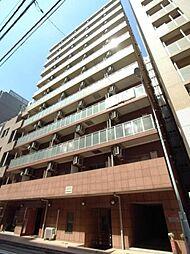 都営大江戸線 築地市場駅 徒歩5分の賃貸マンション