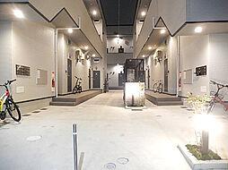 ティアラドアスカ[201号室]の外観