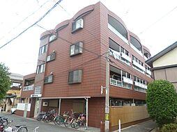 川島第16ビル[2階]の外観