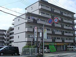 第十六洛西ハイツ瀬田[313号室]の外観