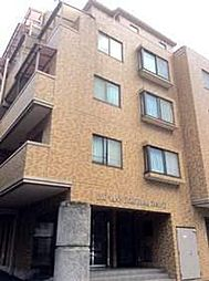 神奈川県横浜市中区山元町4丁目の賃貸マンションの外観
