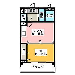 戸田駅 5.3万円