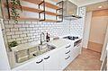 キッチン 家具...