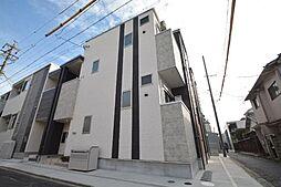 Maison Dolce[2階]の外観