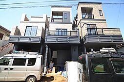 一戸建て(朝霞台駅から徒歩8分、114.02m²、4,380万円)