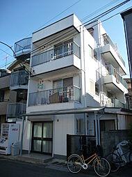 小野崎ビル[3階]の外観