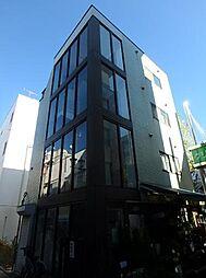 竹内ビル[301号室]の外観